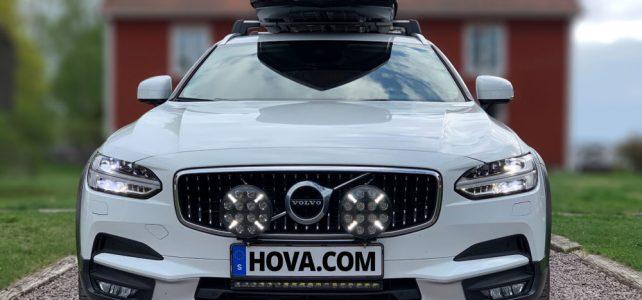 Hova.com har allt för din bil